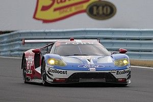 BoP changes assessed to Ford GTs after Watkins Glen 1-2