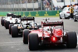 Top de historias 2016: #15: La farsa de la eliminación en la clasificación de la F1