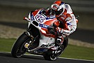 Ducati focussed on corner grip after breaking speed record