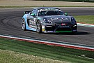 Cayman GT4 Trophy Italia: Riccardo Pera chiude i giochi ad Imola