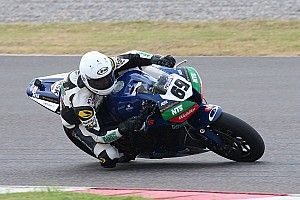 Kumar continues in 600cc, Sethu moves to AP 250cc in ARRC for 2017