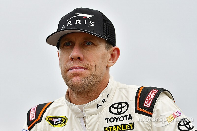 Dale Jr. and Carl Edwards among 2021 NASCAR Hall nominees