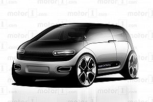 Opinion: Will the Apple Car look a little something like this?