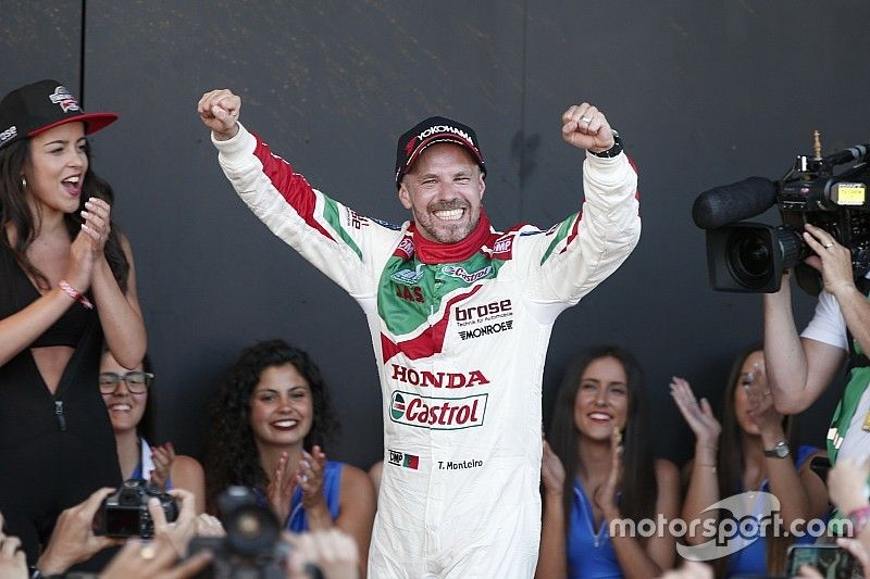 """Monteiro """"won't give up"""" on title fight with Lopez"""