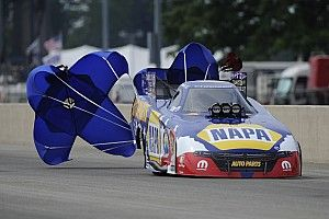 Norwalk yields fourth win of 2016 for Capps