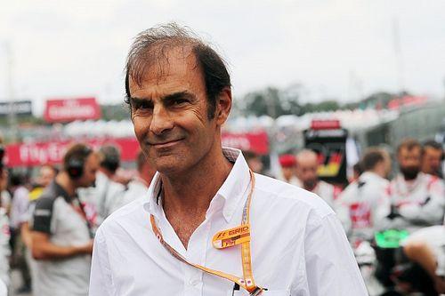 """F1, Pirro: """"Meno sicurezza per avere più sicurezza"""""""
