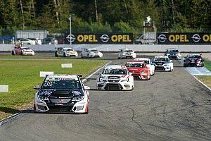 32 Fahrzeuge für 2. Saison der TCR Deutschland gemeldet