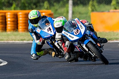 Indian Bike News, Results and Standings   Motorsport com