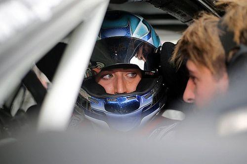 Debutto in salita per Francesca Linossi nella Carrera Cup Italia al Mugello