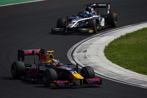 Hockenheim GP2: Gasly pips Markelov in tight practice
