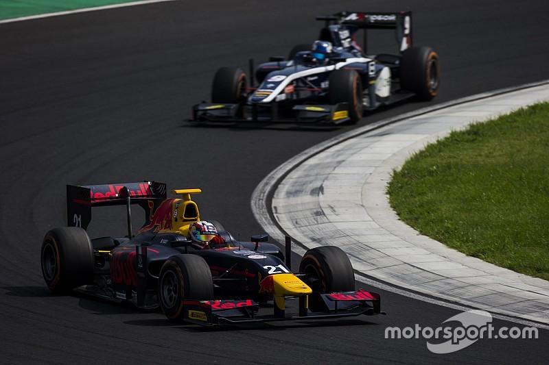 Hockenheim GP2: Gasly pips Markelov in tight practice