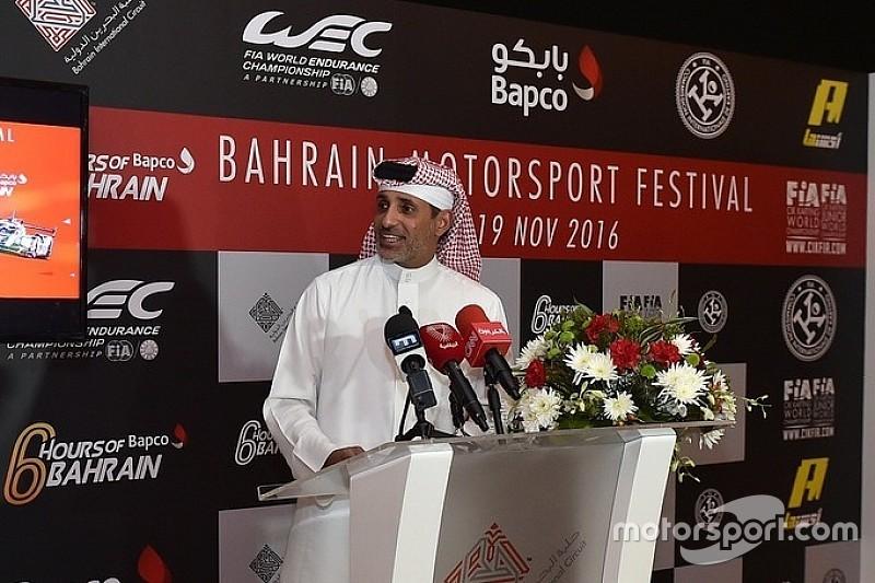 مهرجان البحرين لرياضة السيارات: ثلاثة أحداث بقمّة الإثارة