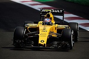 Palmer hopes Renault can take biggest step in F1 2017