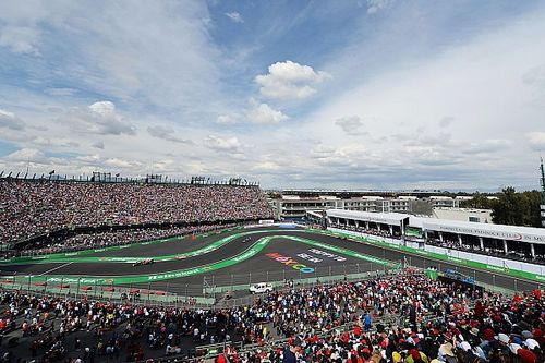 """Mexican GP aims to send """"powerful message"""" after tragedy"""