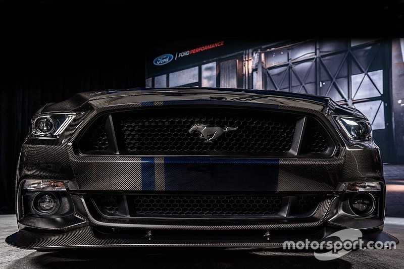 Mustang made eligible for Bathurst 6 Hour