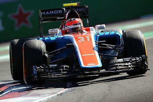 Manor F1 team has buyout offer