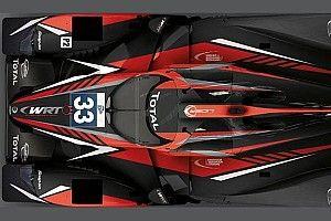 L'équipe WRT effectuera ses débuts en LMP2 lors des 4 Heures de Spa