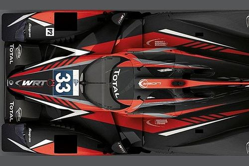 WRT to make prototype debut with Stevens and Vanthoor brothers