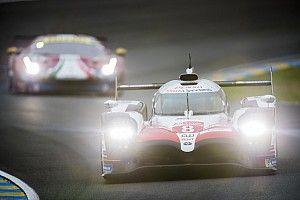 «24 часа Ле-Мана». 20-й час: отрыв Алонсо и проблемы экипажей LMP2