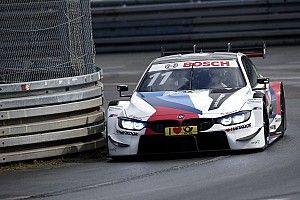 Wittmann vence corrida 2 em Norisring; Farfus é 17º