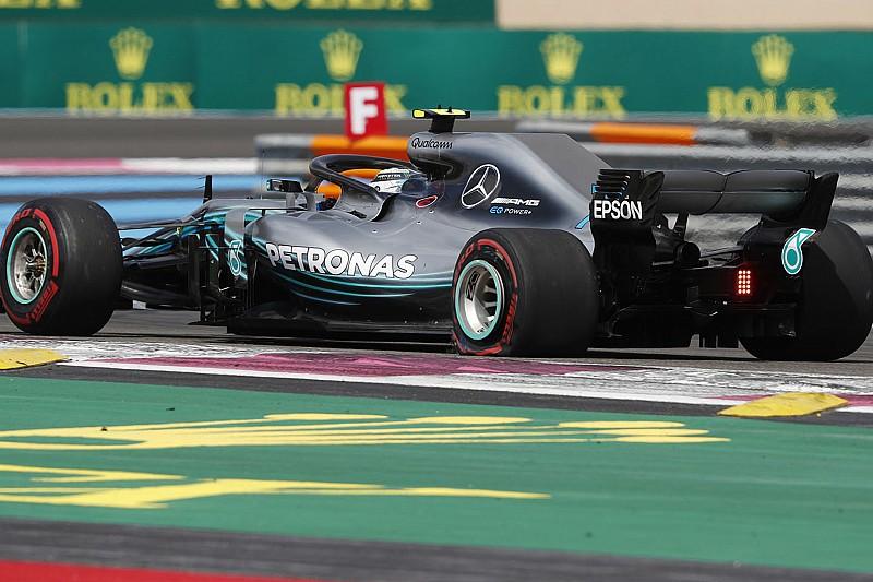 Bottas: elég helyet hagytam Vettelnek, de eltalált