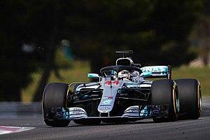 Allarme Mercedes: la perdita d'acqua di Perez, ha fatto rallentare le frecce d'argento!