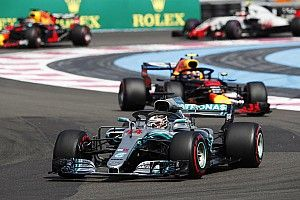 Daniel Ricciardo: Mercedes hat Schwächen gezeigt