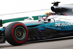 United States GP: Hamilton outpaces Verstappen in FP2