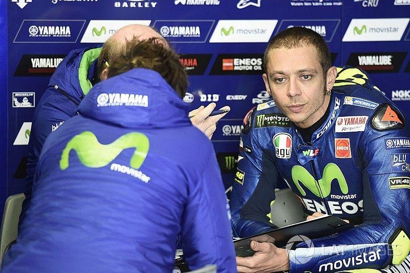 Rossi perkirakan balapan Sepang yang sengit