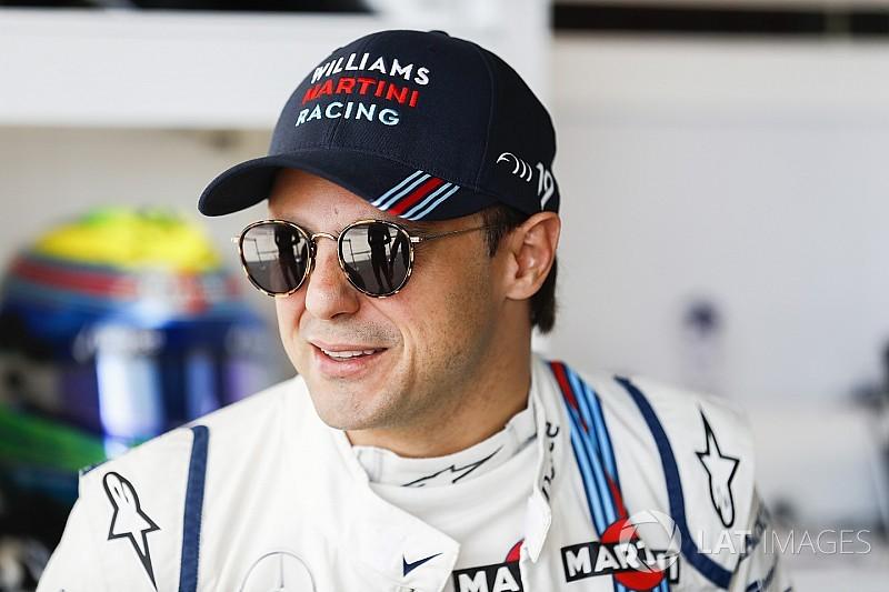 Massa pertanyakan kemampuan balap Kubica dan Di Resta