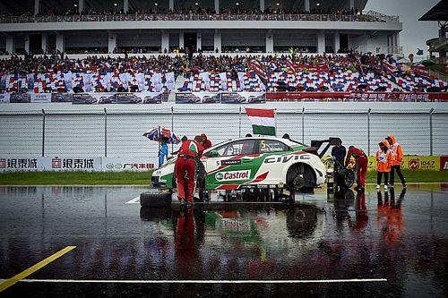 Michelisz örül a félbeszakított Főfutamnak, mert így versenyben van Monteiro