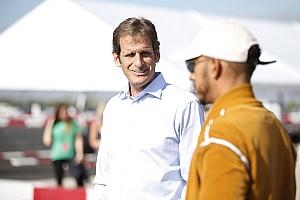 Промоутер Гран При США усомнился в идее гонки в Майами