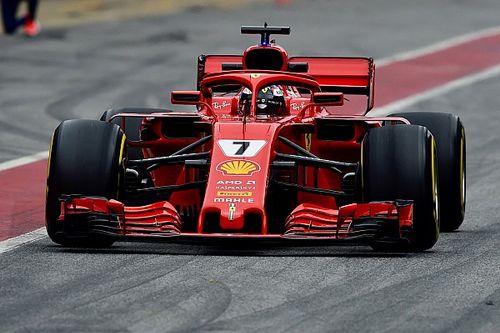 Hinter Red Bull und Mercedes: Ferraris Niederlage, die keine ist