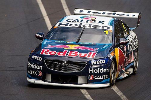 Уинкап выиграл вторую гонку Supercars в Тайлем Бенде, ван Гисберген захватил лидерство в общем зачете