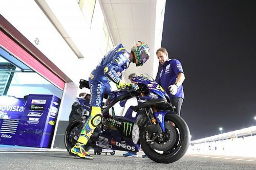 Bidik gelar, Rossi ingin lebih konsisten