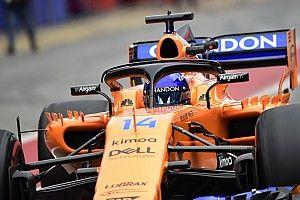 """Alonso cree que seis equipos están """"en un gran problema"""""""
