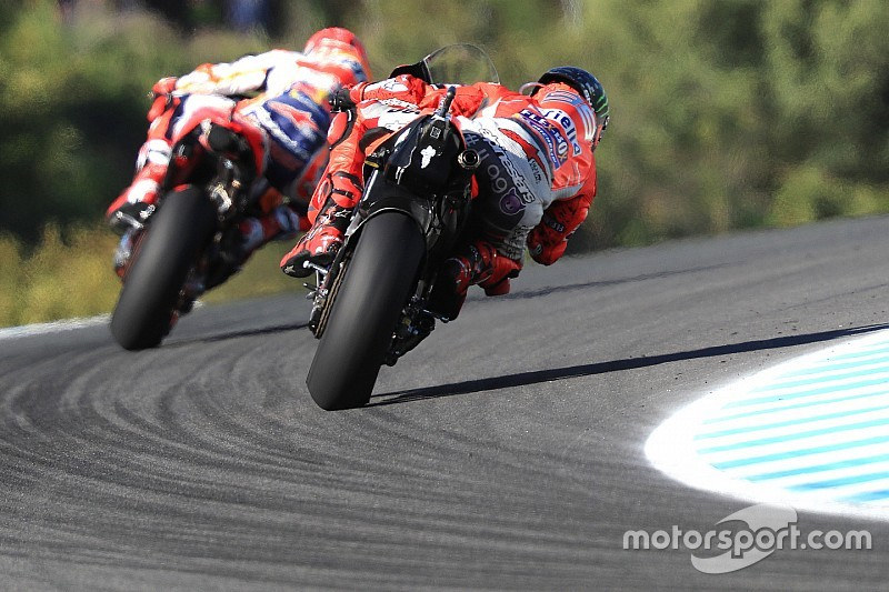 Honda weet niet hoe lang Lorenzo nodig heeft om te wennen