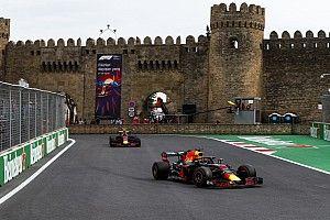 Renault estende prazo de escolha de motor para Red Bull
