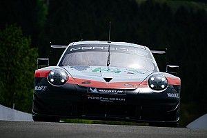 """Lietz: """"La Porsche ha un grip ottimo. I consumi faranno la differenza in gara"""""""
