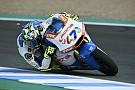 Moto2 Baldassarri vence após recuperação de Oliveira; Granado cai
