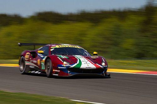 Ferrari berunding bahas regulasi baru LMP1 2020/21