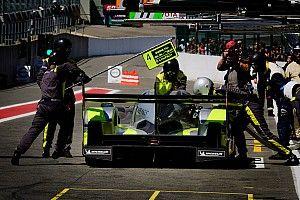 FIA еще больше ограничила мощность частных машин LMP1