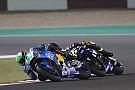 GALERI:  Aksi terbaik kualifikasi MotoGP Qatar