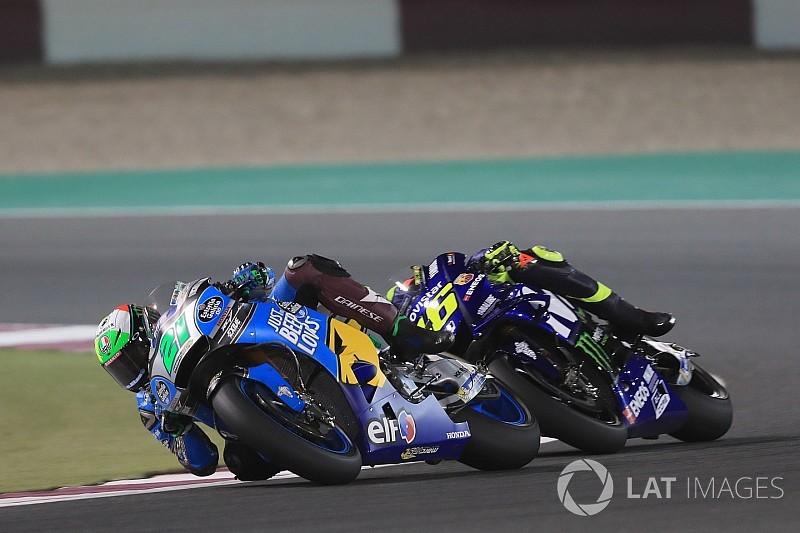 Marc VDS у діалозі з Yamaha щодо заміни Tech 3