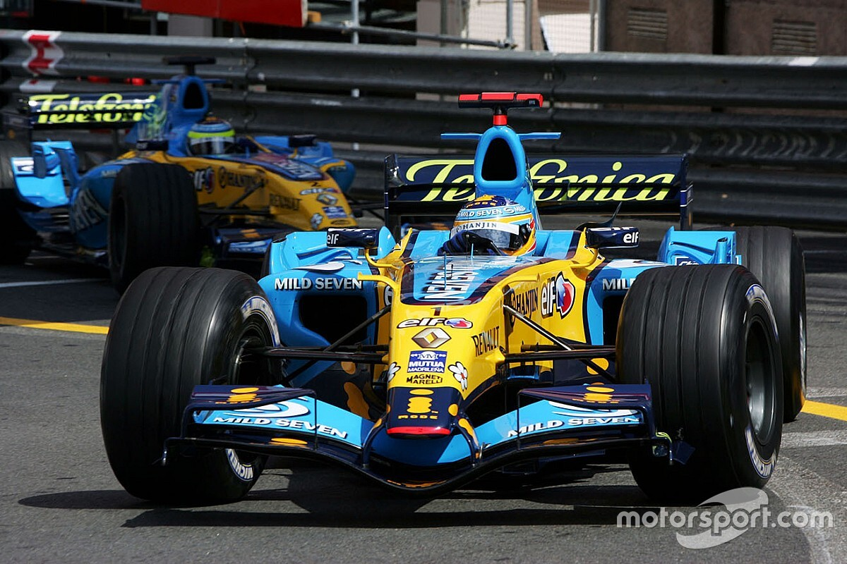 Analyse: Alonso, Vettel of is het einde verhaal voor Renault F1?
