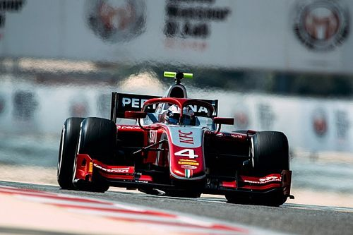 Motorsport.com predicts the 2018 F2 season