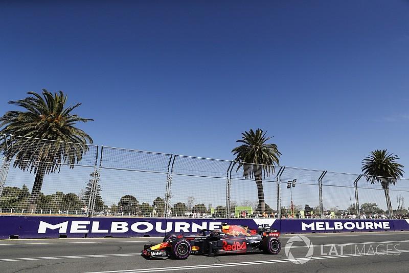Ten things we've learned from Australian GP so far