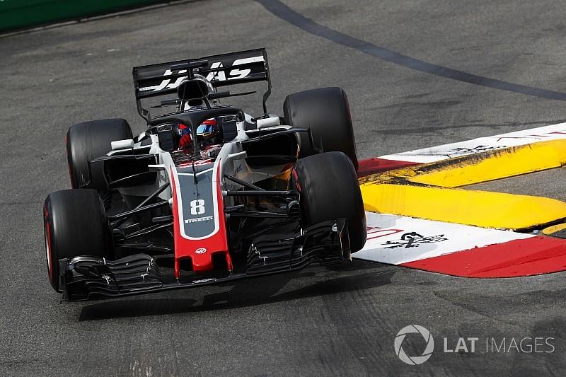 """Haas no se preocupa por rendimiento en Mónaco: """"no es representativo"""""""