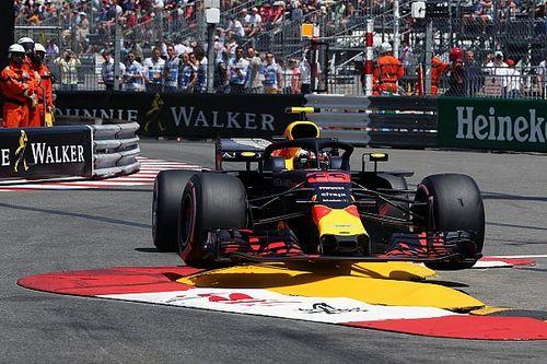 """Verstappen: """"Questo è stato un mio errore, come quello della Cina"""""""