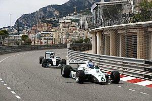 Nico Rosberg: Formel 1 braucht Aerodynamik der 80er-Jahre